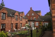 parkinsons care home sutton coalfield