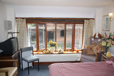 alzeimers care home bedroom